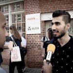 Medien machen in Berlin